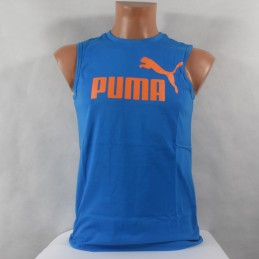 Koszulka Puma ESS Sleeveless Tee B - 854436-27