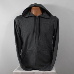 Bluza Adidas E Lin FZ FT - DU0408