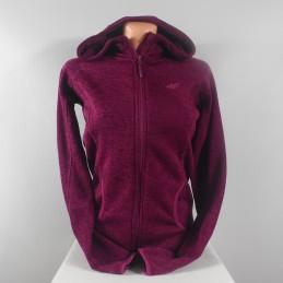 Bluza polar - H4Z17-PLD002-958