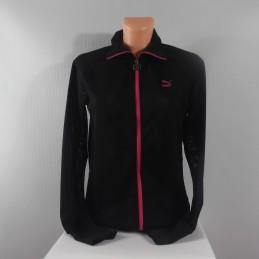Bluza Puma Originals Track Jacket - 551078-02