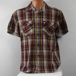 Koszula Cottonfactory - SH041SS07