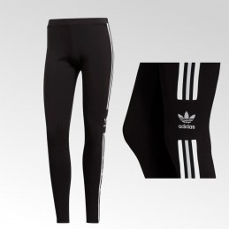 Leginsy Adidas Trefoil Tight - DV2636
