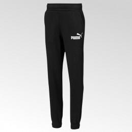 Spodnie dresowe Puma Ess Logo Sweat FL - 852107-01