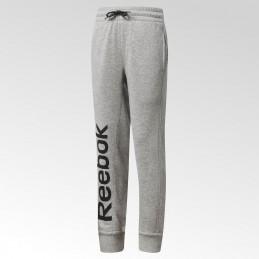 Spodnie dresowe Reebok BES BL - CF4286