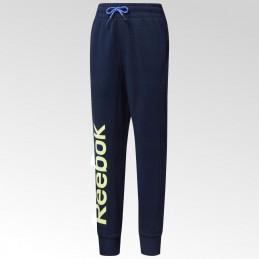 Spodnie dresowe Reebok B ES BL - CF4285
