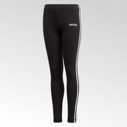 Leginsy Adidas YG E 3S Tight - DV0367