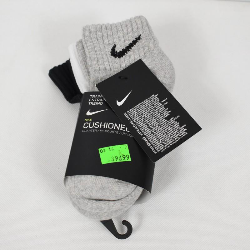 Skarpety Nike Cushioned - SX4926-901
