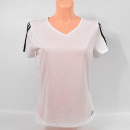 Koszulka Adidas RUN 3S Tee W - CZ7571