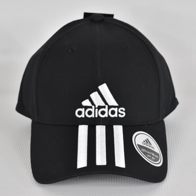 Czapka Adidas 6P 3S Cap Cotto - DU0196