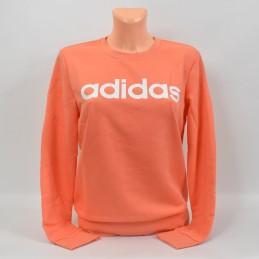 Bluza Adidas W E LIN Sweat - EI0679