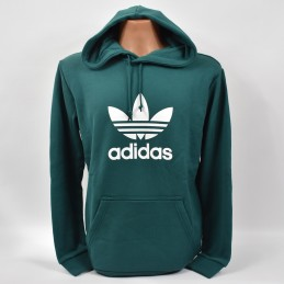 Bluza Adidas Terefoil Hoodie - EJ9681