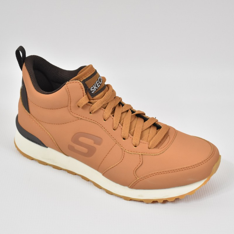 Skechers Twin Tip Lace-Up - 52340
