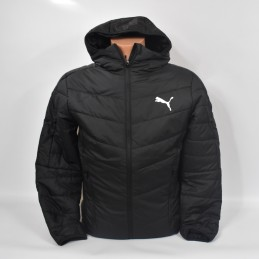 Kurtka męska Puma WarmCELL Padded Jacket Black - 580009 01