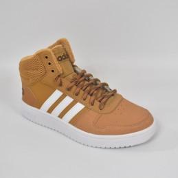 Buty męskie Adidas Hoops 2.0 MID - EG5167