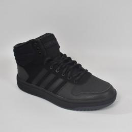 Buty męskie Adidas Hoops 2.0 MID - B44621