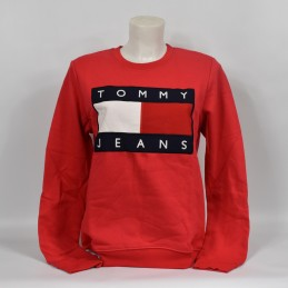 Bluza Tommy Jeans THD Basic SN - 8105123990