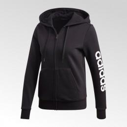 Bluza damska Adidas W E Lin FZHD - DP2417