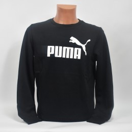 Bluza Puma Ess Logo Crew Sweat - 851747 01