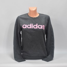 Bluza Adidas W E Lin Sweat - DX2550