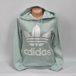 Bluza Adidas Trefoil Hoodie - ED7503