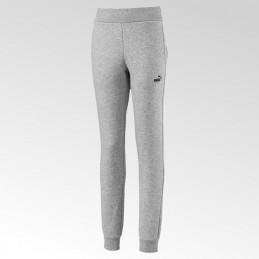 Spodnie dresowe młodzieżowe Puma Essentials - 851828 04
