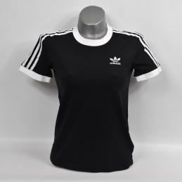 Koszulka damska Adidas 3 Stripes Tee - ED7482