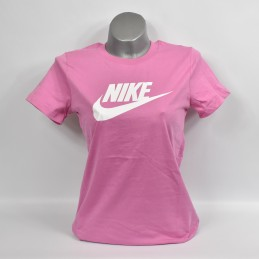 Koszulka damska Nike Tee Essentials Icon Future - BV6169-693