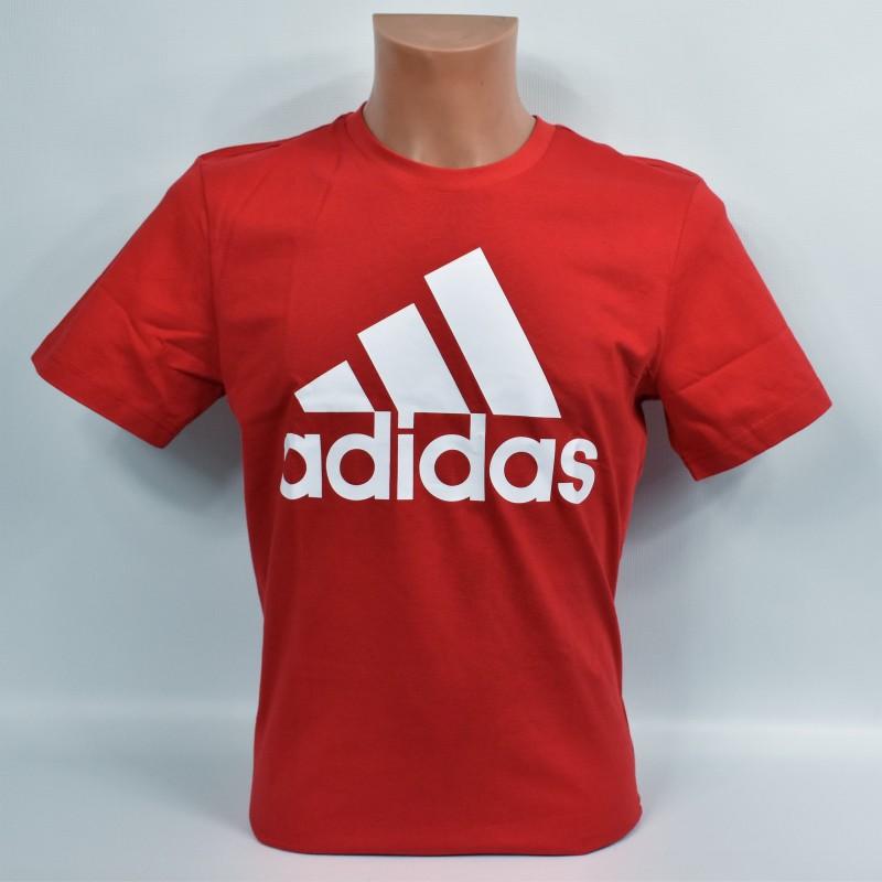 Koszulka męska Adidas MH Bos Tee - FL3943