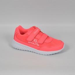 Buty dla dzieci Kappa Cracker II K - 260647K 2810
