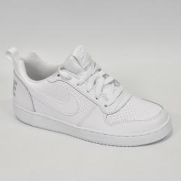 Buty damskie Nike Court Borough Low ( GS ) - 839985 100