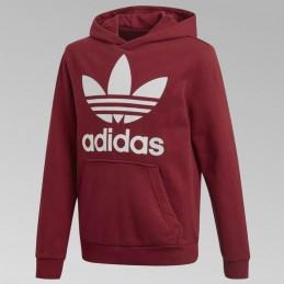 Bluza młodzieżowa Adidas TRF Hoodie JR - CD6501