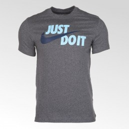 Koszulka męska Nike Tee Just do It Swoosh - AR5006-071
