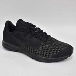Buty sportowe młodzieżowe Nike Downshifter 9 - AR4135 001