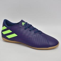 Buty piłkarskie halówki Adidas Nemezis Messi 19,4 IN - EF1810