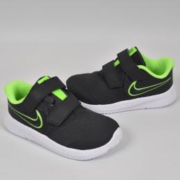Dziecięce buty sportowe Nike Star Runner 2 ( TDV ) - AT1803 004