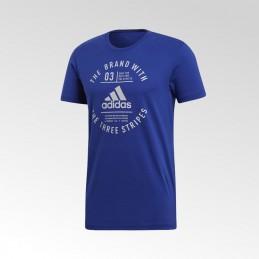 Koszulka męska Adidas EMBLEM - DI0285