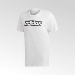 Koszulka Adidas E Lin Brush T - DV3050