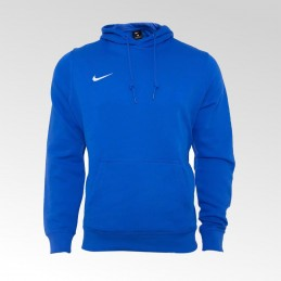 Bluza Nike Team Club Hoody - 658498-463