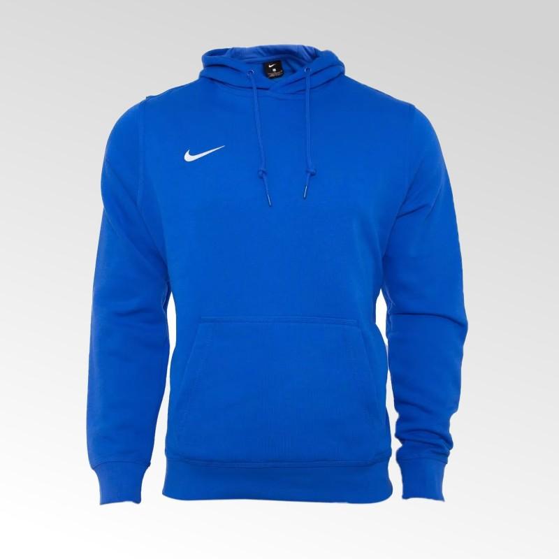 Bluza Nike Team Club Hoody - 658498-463