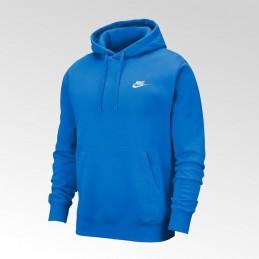 Bluza Nike NSW Club Hoodie - BV2654-435