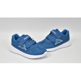 Buty dla dzieci Kappa Cracker II K - 260647K 6410