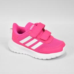 Dziecięce buty sportowe Adidas TENSAUR Run I - EG4141