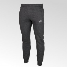 Męskie spodnie dresowe Nike Club Jogger - BV2671-071