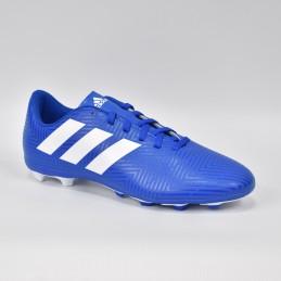 Buty piłkarskie Adidas Nemeziz 18.4 FxG J - DB2357