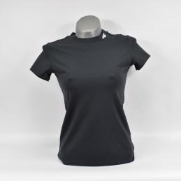 Koszulka damska 4F Antracyt - H4L20-TSD013 22S-M