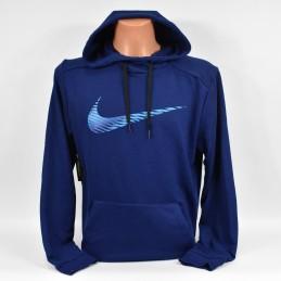 Bluza sportowa Nike Swoosh M - CJ4268-492