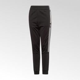 Młodzieżowe spodnie dresowe Adidas Lock Up TP - FM5693