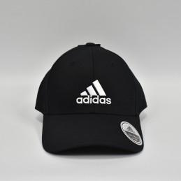 Czapka z daszkiem Adidas BBall Cap Cot - FK0891