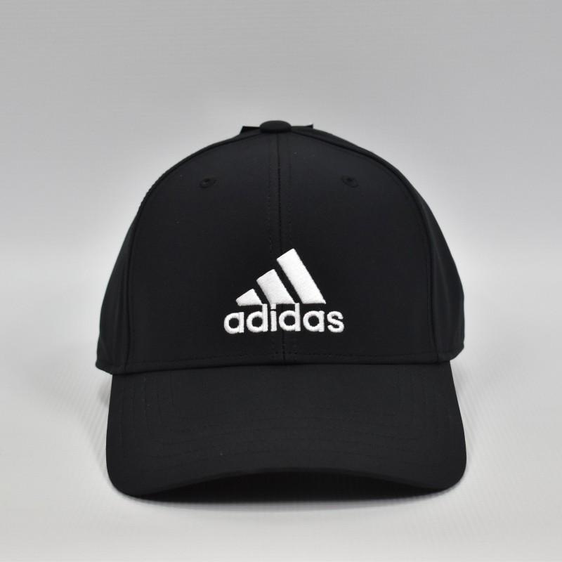 Czapka z daszkiem Adidas BBall Cap LT - FK0898