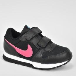 Dziecięce buty sportowe Nike MD Runner 2 ( TDV ) - 806255-020